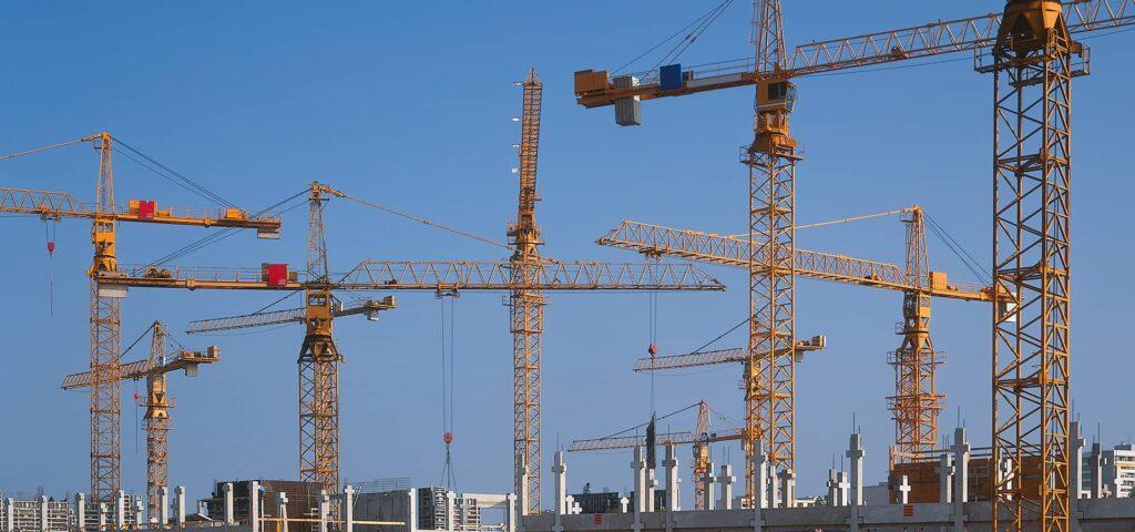 Vermessungstechnische Baubetreuung